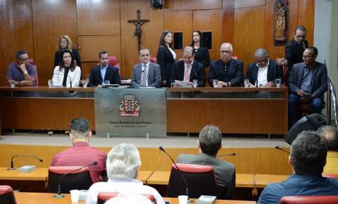 CMJP homenageia 104 anos de existência do Esporte Clube Cabo Branco
