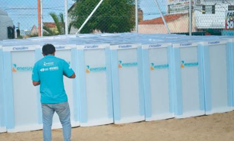 Energisa vai trocar geladeiras de 100 famílias no bairro Padre Zé, em João Pessoa