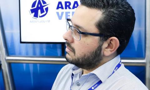 """Presidente da Cagepa desmente Gervásio Maia sobre privatização da companhia: """"não está à venda"""""""