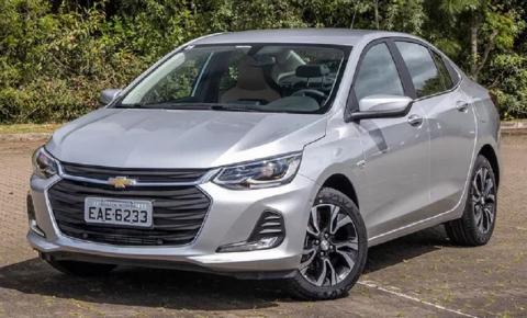 Novo Chevrolet Onix apresenta vazamento de combustível; GM não fala em recall