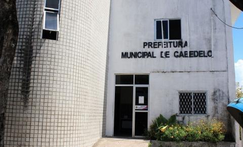 Prefeitura de Cabedelo inscreve para concurso público a partir desta segunda-feira