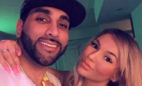 Homem morde e arranca ponta do nariz da namorada por não aceitar fim do relacionamento