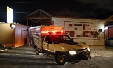 ABERRAÇÃO: Idoso morre em motel durante relação sexual com a própria filha