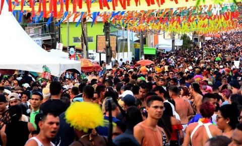 Secretaria de Planejamento inicia cadastro de comerciantes eventuais para trabalhar no Carnaval 2020 em Jacumã