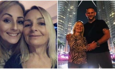 INUSITADO: Mãe paga casamento, rouba marido da filha e engravida do genro