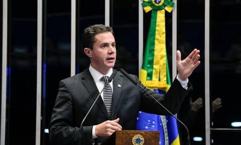 Senador Veneziano homenageia os 188 anos da Polícia Militar da Paraíba