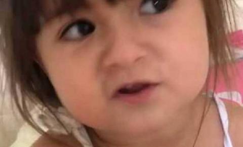 "ASSISTA: Menina viraliza pedindo para Deus ""sumir com o corona"""