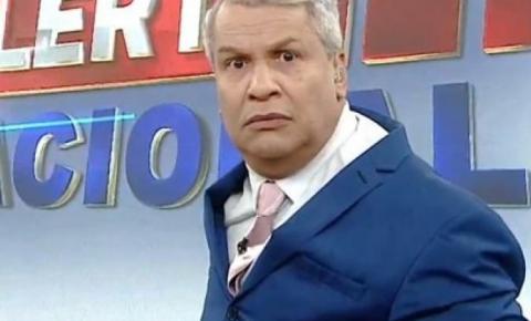 Sikêra Jr. alavanca audiência do 'RedeTV! News'