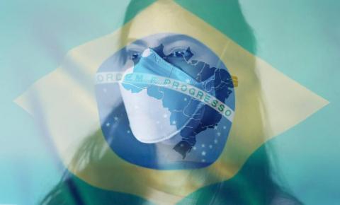 Brasil registra 800 mortes pelo novo coronavírus