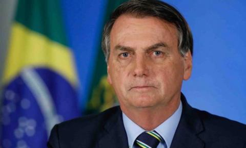 Bolsonaro: 'A nossa Polícia Federal não persegue ninguém, a não ser bandidos'