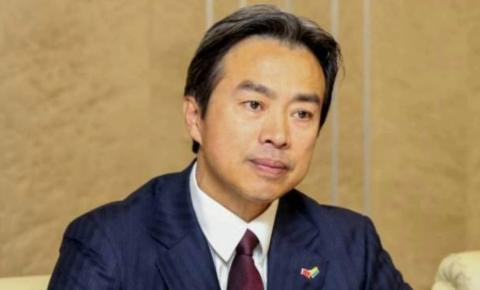 Embaixador da China é encontrado morto em Israel