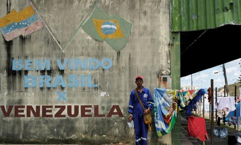 Covid-19: Venezuela anuncia toque de recolher nas fronteiras