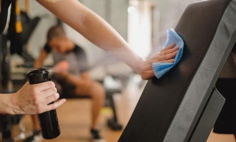 URGENTE: Justiça autoriza reabertura de academias de ginástica com 30% da capacidade