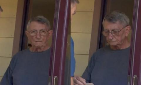 Aos 82 anos, idoso é indiciado após 'sexo selvagem' terminar na morte de seu amante