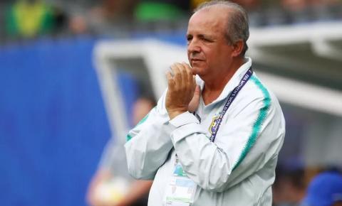 Ex-técnico de Corinthians, São Paulo e seleção, Vadão morre aos 63 anos