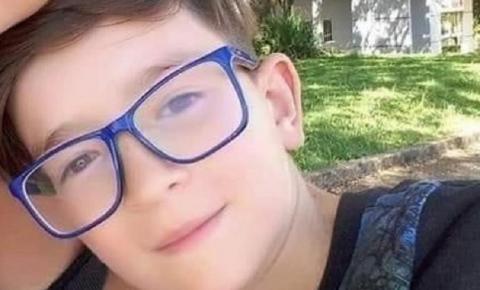 Mãe confessa ter matado filho de 11 anos e revela onde estava o corpo