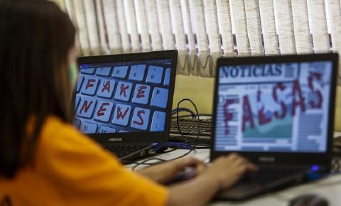 Perfis de alvos do inquérito das fake news continuam ativos em rede sociais