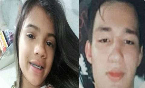 Executada com vários tiros no rosto, menina de 14 anos foi emboscada por facção rival: imagem forte