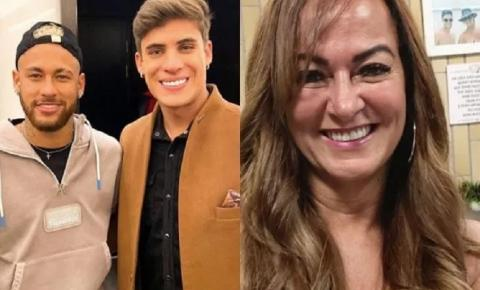 'Viadinho do c*': Em áudio vazado, Neymar xinga o paraibano Tiago Ramos e diz que mãe mentiu para família; VEJA