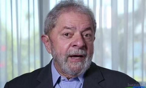 Ex-presidente Lula concede entrevista a emissora de rádio da PB nesta quinta-feira; acompanhe