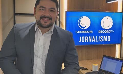 SAIA JUSTA AO VIVO: Novo contratado da TV Correio, Bruno Sakaue é apresentado por ex-rival em meio a alfinetadas – VEJA VÍDEO