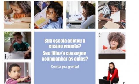 MPPB abre consulta pública sobre aulas remotas durante a pandemia
