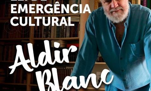 Governo do Estado anuncia medidas para implementar Lei Aldir Blanc na Paraíba; veja como serão distribuídos os R$ 36 milhões