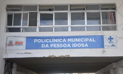 Policlínica da Pessoa Idosa retoma parte dos atendimentos presenciais