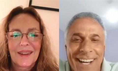 Ator diz que Globo tinha 'sala do pó' e do 'c*' ao falar de 'teste do sofá' – VEJA VÍDEO