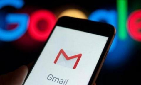 Serviços da gigante Google ficam fora do ar nesta segunda-feira
