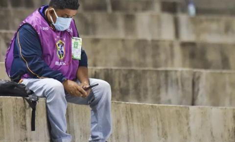 Governador João Azevêdo lamenta morte do radialista Gláucio Lima, vítima da Covid-19