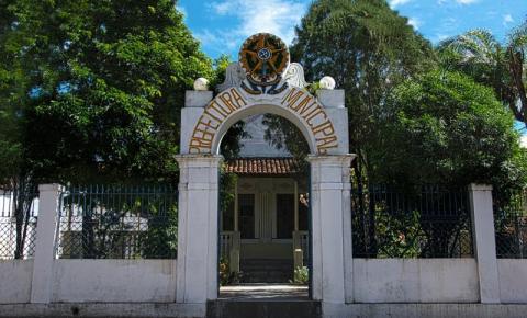 Prefeitura de Santa Rita recebe emenda de R$ 3 milhões para a saúde
