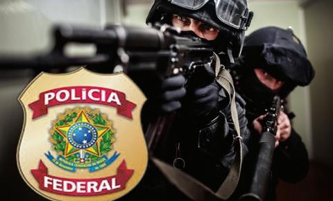 Edital do concurso da Polícia Federal deve sair ainda este mês