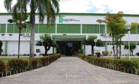 IFPB abre processo seletivo para professor substituto