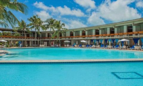 Grupo A. Gaspar arremata Hotel Tambaú em leilão por R$ 40,6 milhões
