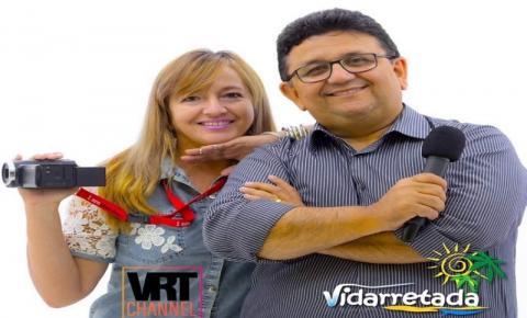 Cineasta paulista convida Vidarretada para canal interativo de streaming – VEJA VÍDEO