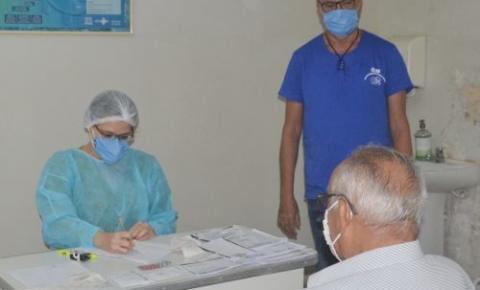 PMJP lança edital para cadastro de reserva de profissionais de saúde