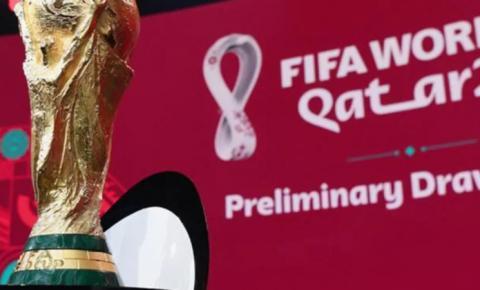 Conmebol e FIFA suspendem jogos das eliminatórias da Copa do Mundo 2022