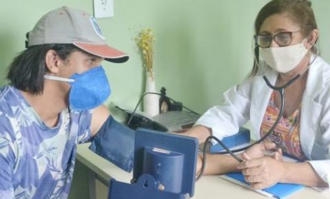 Prefeitura de JP convoca mais 101 profissionais médicos e técnicos em enfermagem aprovados em processo seletivo
