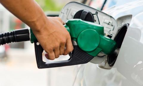 Petrobras anuncia redução de R$ 0,14 no preço da gasolina nas refinarias