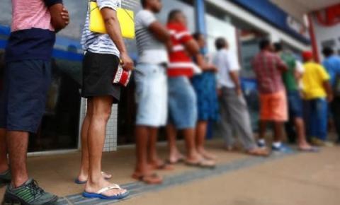 Veja o calendário de pagamentos da nova rodada do auxílio emergencial
