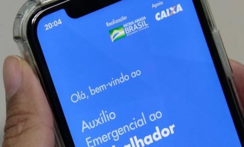 Nova rodada do auxílio emergencial começa a ser paga hoje; confira a tabela