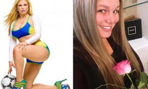 Ex-Ronaldinha recusa proposta milionária de pornô plus size: