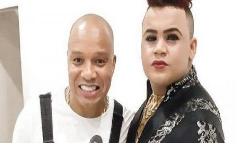 Bomba: Mc Maylon revela que teve caso com Anderson do Molejo por 8 meses, mas que era ATIVO na relação
