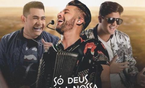 Cantor Ranniery Gomes fará nova live solidária dia 24