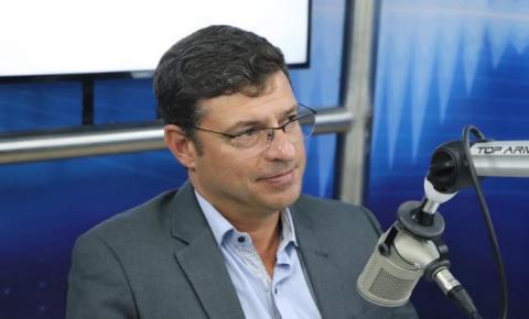 Vitor Hugo foi o escolhido para dar continuidade a esquema criminoso em Cabedelo, disse Leto Viana em delação ao GAECO