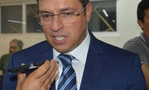 Denunciado pelo Gaeco e distante do sonho de disputar eleição 2022 numa chapa majoritária, Vitor Hugo se diz inocente