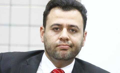 Ex-presidente da Câmara de Cabedelo, Lucas Santino suspeito de lavar dinheiro usando empréstimos fraudulentos junto à Caixa