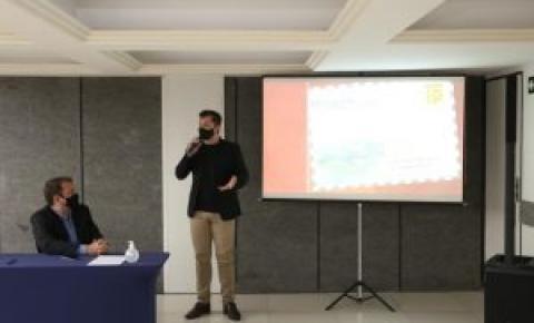 Secretaria de Turismo inicia campanha promocional do destino João Pessoa