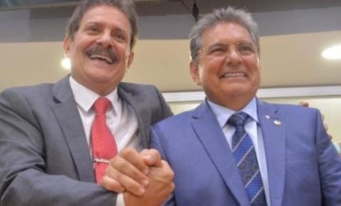 Deputado afirma que Avante se fortalecerá com Adriano Galdino na chapa majoritária de João Azevêdo